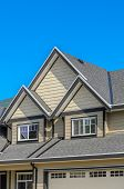 pic of roofs  - The roof of the house - JPG