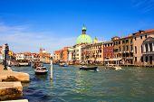 picture of piccolo  - View of San Simeone e Giuda church in Venice - JPG