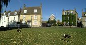 Old Houses In Ely