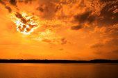 A Doomsday Sky