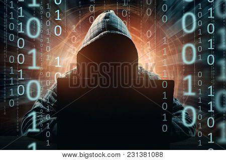 Hacker In The Hood Hacker
