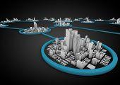 City Network Concept
