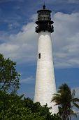 Cape Florida Light