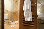 picture of shower-cubicle  - Interior - JPG