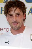 PASADENA - JULY 21: Skeet Ulrich at the World Football Challenge match between Chelsea FC and Inter