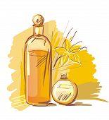 Aromatherapie-Sortiment
