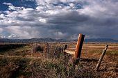 San Luis Storm Clouds
