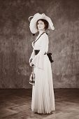 Photo like from 19. century