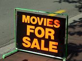 For Sale Movies