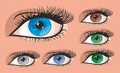 Eyes.EPS