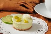 Key Lime Dessert Tart