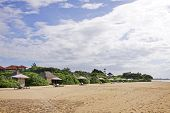 picture of dua  - Nusa Dua Beach is one of the most beautiful beach in Bali - JPG