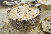 stock photo of ghee  - Indian food - JPG