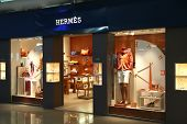 Hermes Fashion