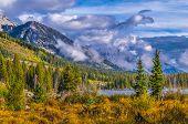 String Lake Grand Tetons