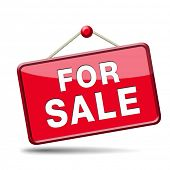 apartment or house for sale banner, selling a room or flat or other real estate sign. Home to let ic