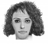 FEMALE MUGSHOT 3