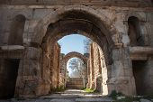arches of antiquity