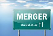 Highway Signpost Merger