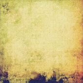 Grunge retro vintage texture background