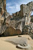Temple of Condor, Peru