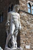 Neptune, Florence