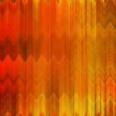 art abstract colorful zigzag geometric vertical seamless pattern background in red, gold and brown colors