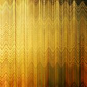 art abstract colorful zigzag geometric pattern background in brown and gold colors