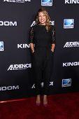 LOS ANGELES - OCT 1:  Kiele Sanchez at the