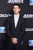 LOS ANGELES - OCT 1:  Nick Jonas at the