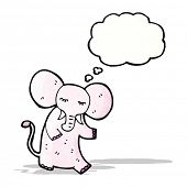 cartoon elephant remembering