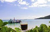 Coffee Seaside