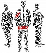 image of entrepreneurship  - Small business - JPG