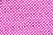 Close-up Pink Soft Case Of Tablet As Background And Texture
