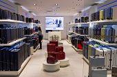 Boutique Of Elite Of Rimowa  Suitcases