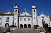 Monastery In Sintra