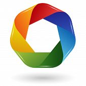 business Design In Seven Colors