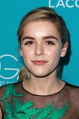 LOS ANGELES - FEB 17:  Kiernan Shipka at the 17th Costume Designers Guild Awards at a Beverly Hilton Hotel on February 17, 2015 in Beverly Hills, CA