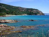 Corsica, Mediterranean Sea
