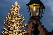 Christmas And Light