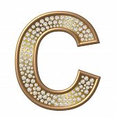 Diamond Character C