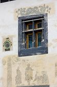image of banska  - old house - JPG