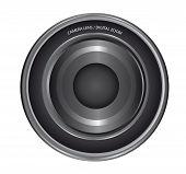 lens camera