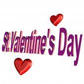 St Valentines