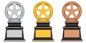 Award Wheel