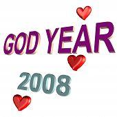 God Year