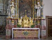 Erzabtei St. Peter im Schwarzwald