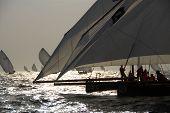 Sail To Sail