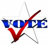 Star Vote