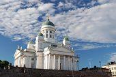 Church. Helsinki.